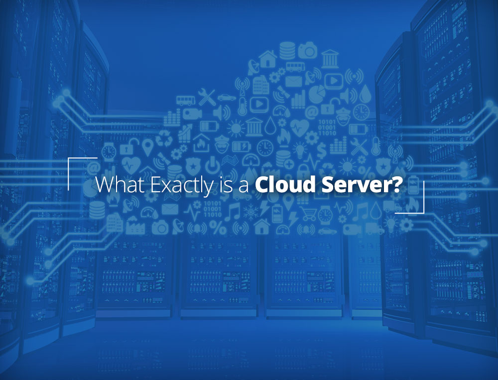 What is a Cloud Server?
