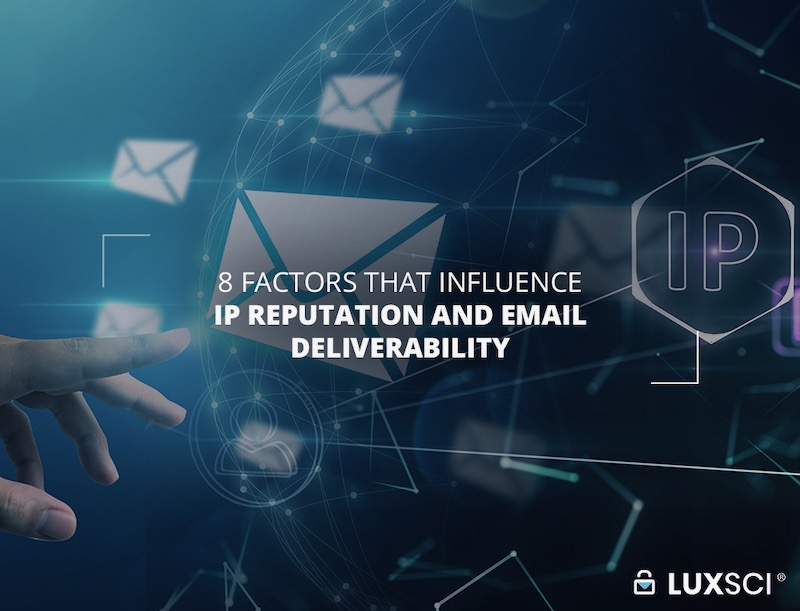 ip reputation and email deliverability