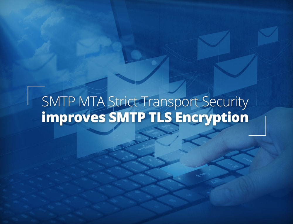 SMTP MTA Smart Transport Security