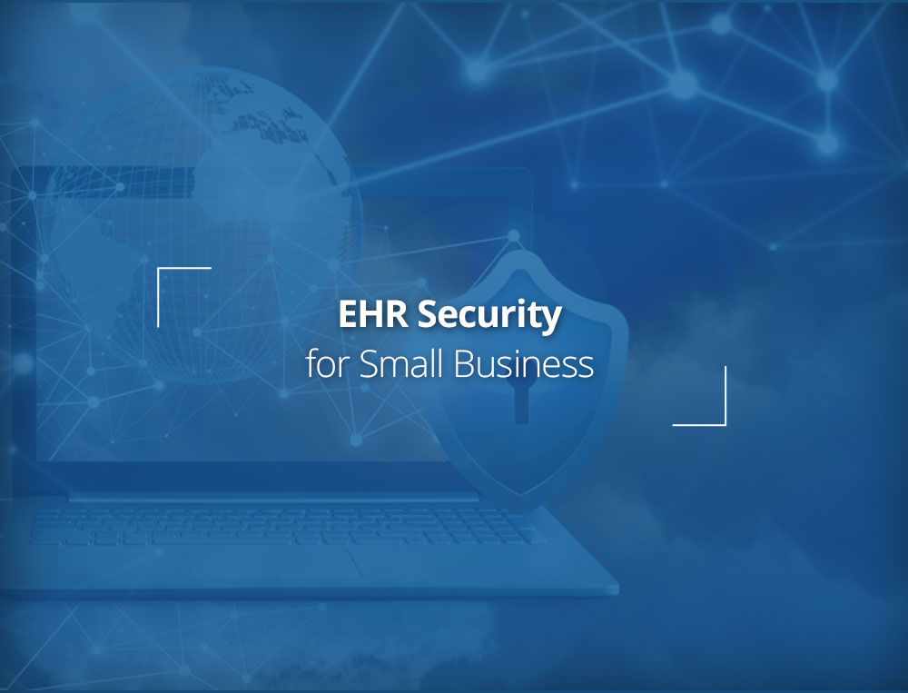 EHR Security for Small Business