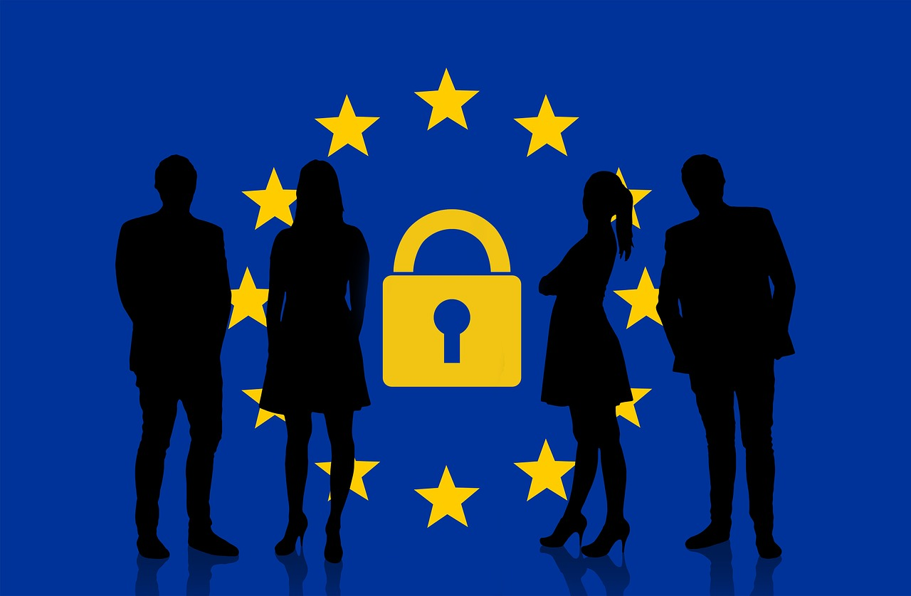 Gdpr Protection Business Regulation General