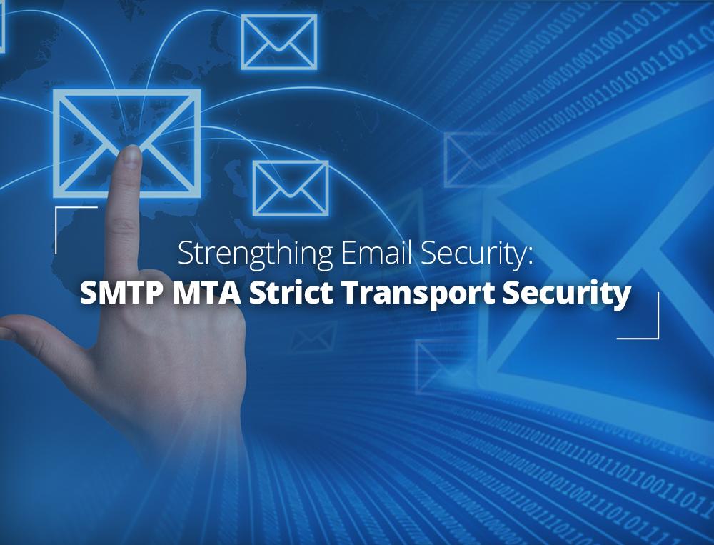 SMTP MTA STS