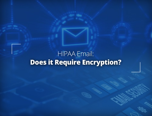 HIPAA Email Encryption
