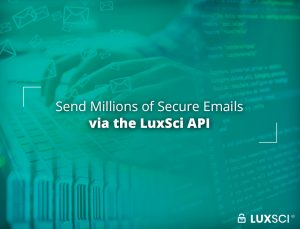 Email Sending API