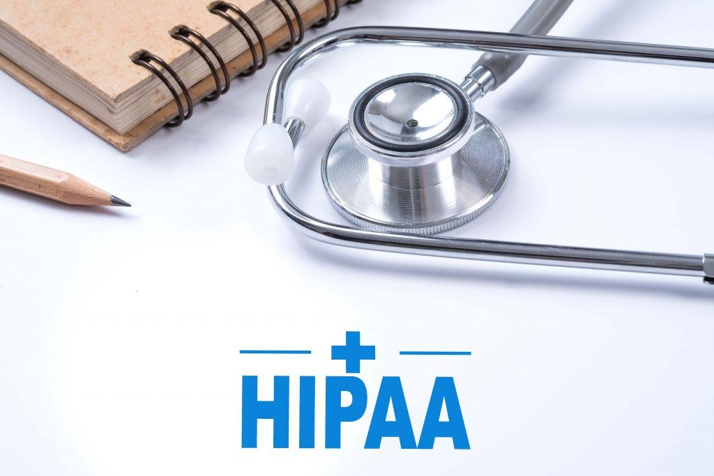 HIPAA Stethoscope