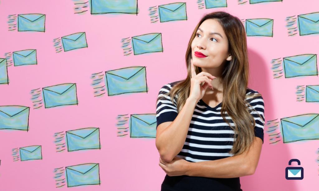 choosing hipaa compliant email